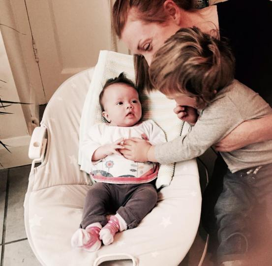 Emma and kids2