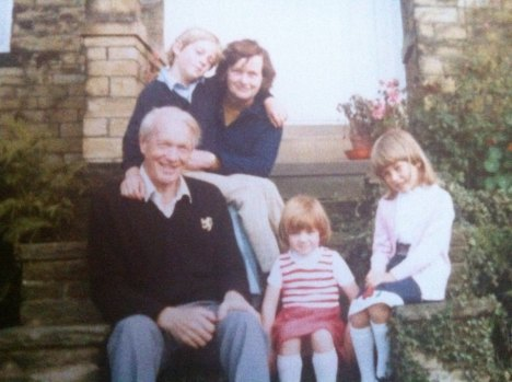 Granny and Papa