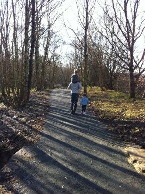 Yorkshire Walk