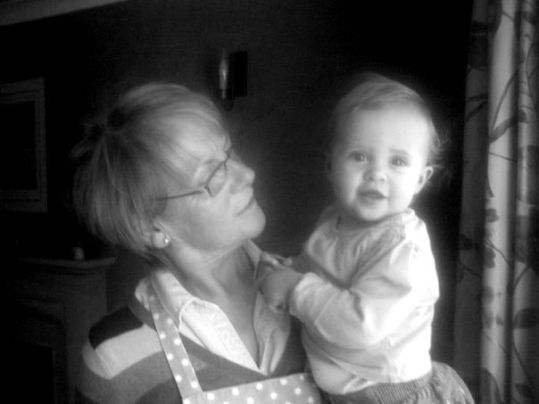 Mum and Martha 3