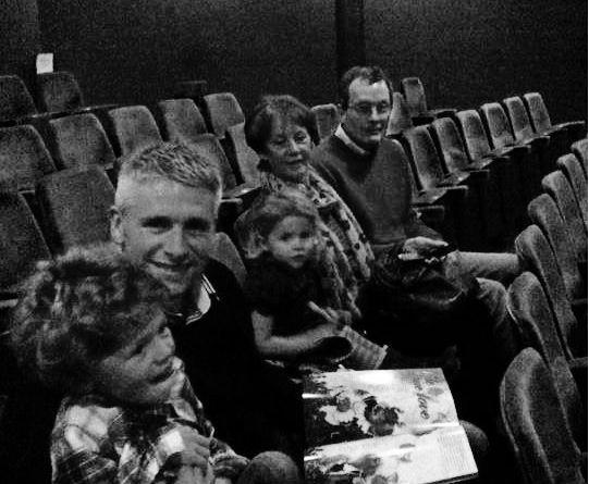 Theatre Visit 2